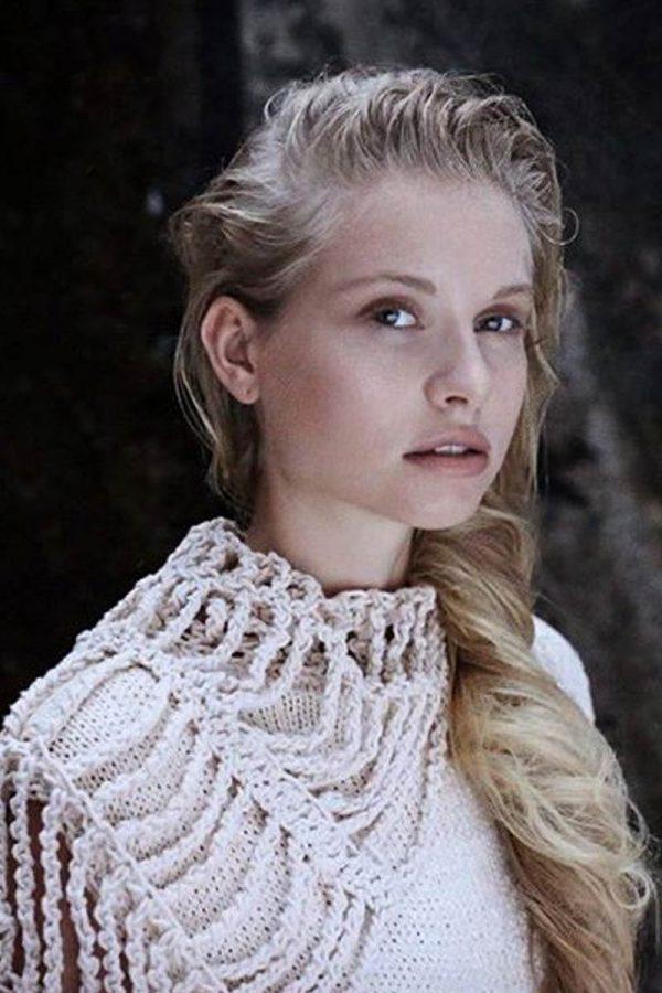 Anne L. Portrait