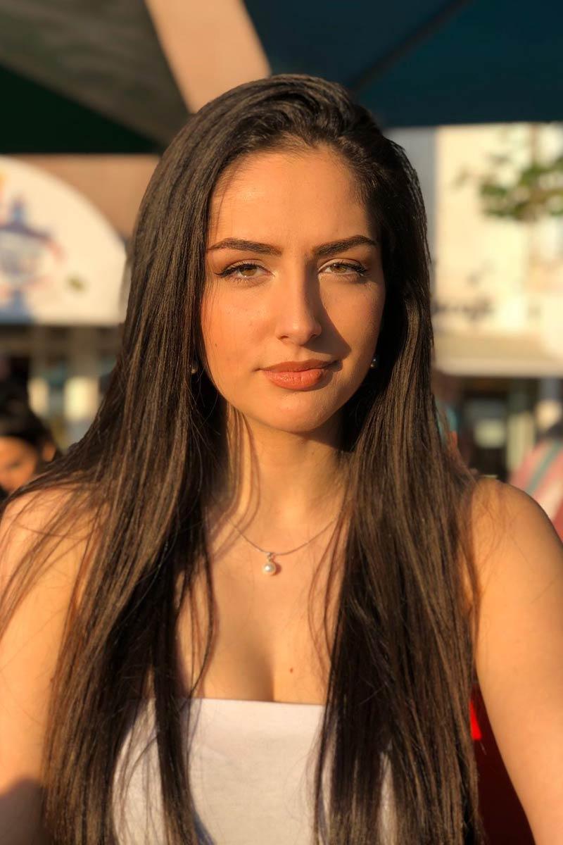 Andia K. Portrait